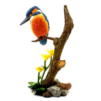 Kingfisher|Annimals|Figurines|art|home decor|gifts for her|gifts for him|gifts for the home